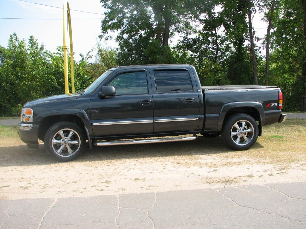 crush prevnext magazine photo cool hd truckin trucks er denali cover sierra gmc orange