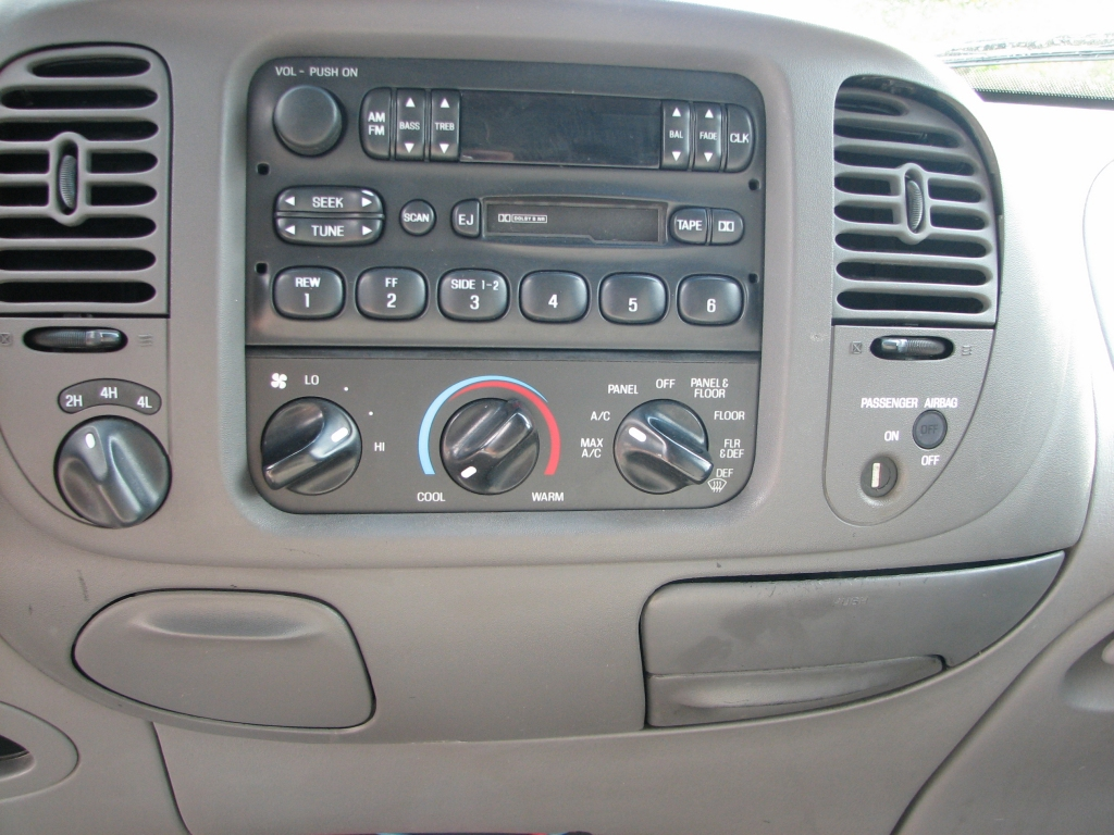 gallery for 1997 ford f150 interior parts
